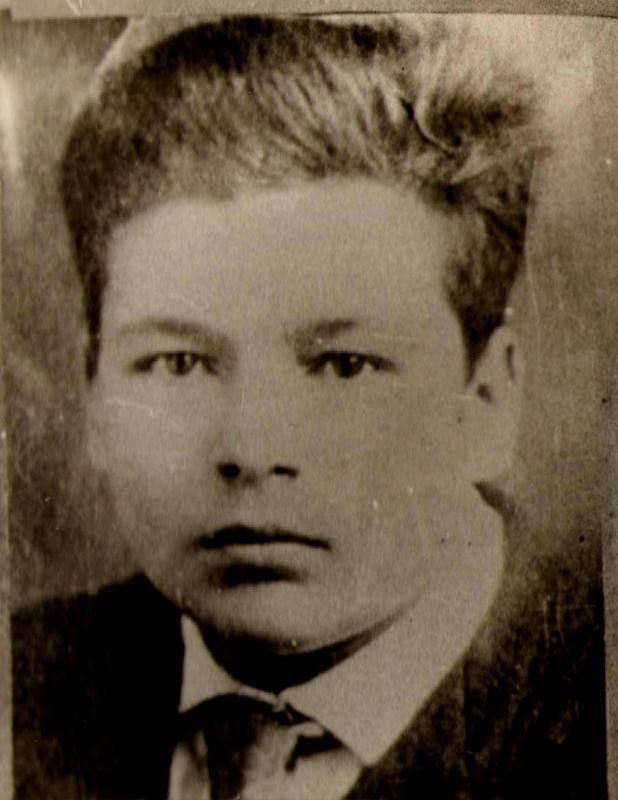 Николай николаевич волков младший фото