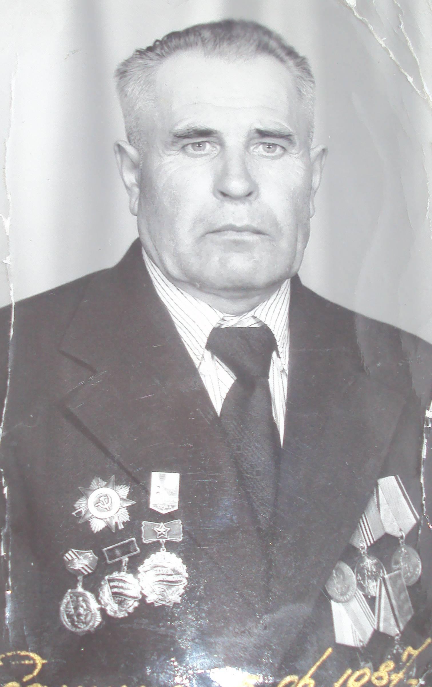 Булдыжов федор иванович фото